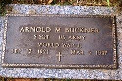 Arnold M Buckner