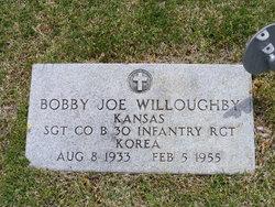 Bobby Joe Willoughby