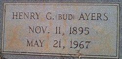 Henry Gibbs Bud Ayers
