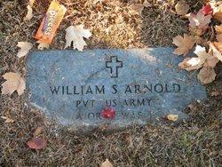 William Stephen Arnold
