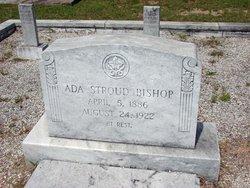 Ada <i>Stroud</i> Bishop