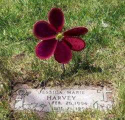 Jessica Marie Harvey