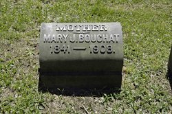 Mary Jacobs <i>Peck</i> Bouchat