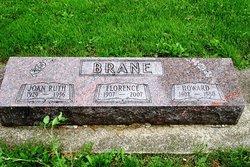 Joan Ruth Brane