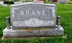 Ralph Wreford Brane