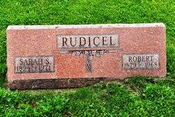 Robert Rudicel