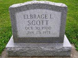 Elbrage L Scott