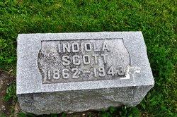 Indiola Scott