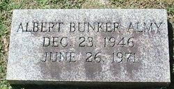Albert Bunker Almy