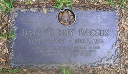 Danny Roy Baccus