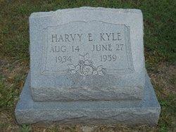 Harvey E Kyle