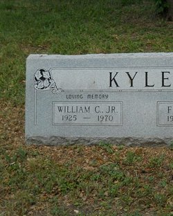 William Crawford Kyle, Jr