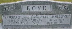 Carl James Boyd