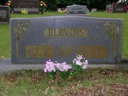 Bernice Leudo <i>Edwards</i> Blevins