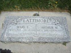 Mary Emma <i>Kidd</i> Lattimore