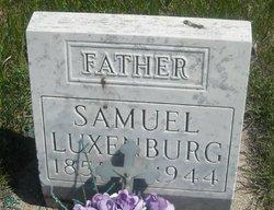 Samuel Luxenburg