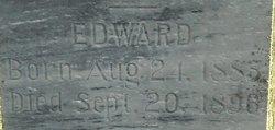 Edward Luxenburger