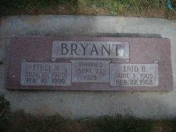 Enid H Bryant