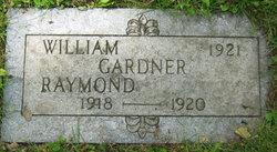 William Orville Gardner