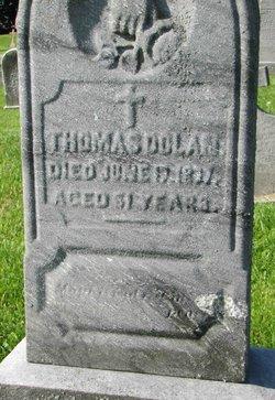 Thomas Dolan