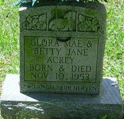 Betty Jane Acrey