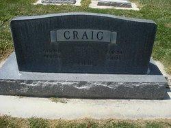 Wayne W Craig