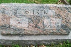 Ada <i>Arkebauer</i> Wilken