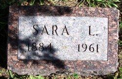 Sarah Louise <i>Oxtboy</i> Best