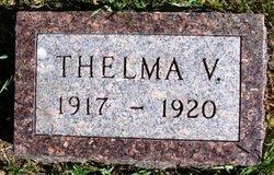 Thelma V Best