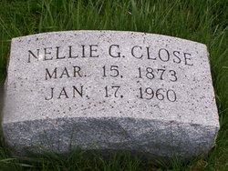 Nellie G Close