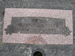Allyne Lucy Coffey