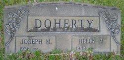 Helen Marie <i>Laurendeau</i> Doherty