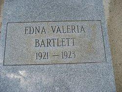 Edna Valeria Bartlett