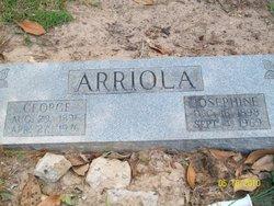 George Arriola