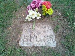 Alvin Archer