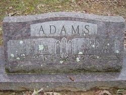 Alta E <i>Tucker</i> Adams