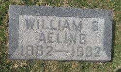 William S Aeling