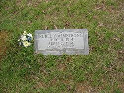 Rubel Y Armstrong