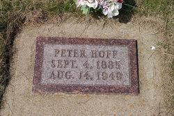 Peter Hoff