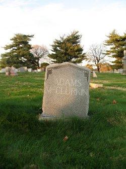 Janet <i>McClurkin</i> Adams