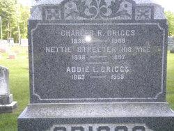 Angenette Nettie <i>Streeter</i> Griggs