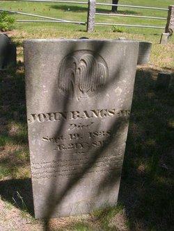 John Bangs, Jr