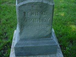 Lewis Cass McKinley