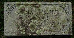Rebecca <i>Crew</i> Caspari