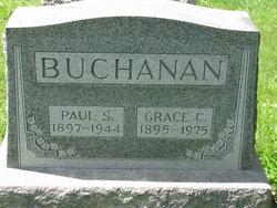 Grace C Buchanan