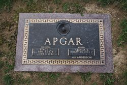 Alinda E. <i>Anderson</i> Apgar