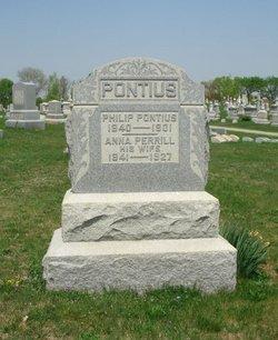 Philip Pontius