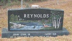 Jerry Lynn Reynolds, Sr