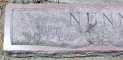 Samuel Nunn