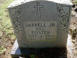 Darrell Wayne Bill Foster, Jr